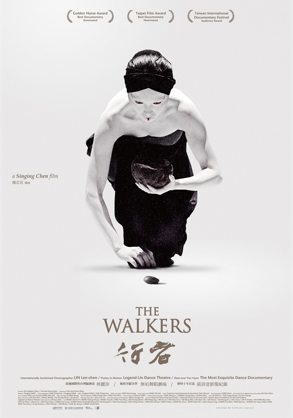 The Walkers Poster smaller